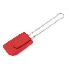 BANQUET CULINARIA Red Stěrka silikonová s nerezovým držadlem 23 cm 31R12604230-B