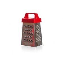 BANQUET Mini struhadlo Culinaria Red 45KT042R