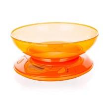 BANQUET Digitální kuchyňská váha 5kg Culinaria Orange 28CS0002O