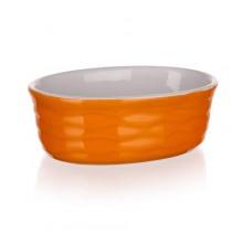 BANQUET CULINARIA Orange Forma zapékací oválná 12,5 x 8,5 cm 60ZF15