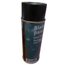 JOTUL Barva - lak spray 400 ml, černá