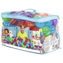 BESTWAY Míčky do bazénu 100ks 52296