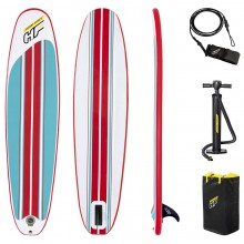 BESTWAY Paddleboard Hydro-Force Compact Surf 8 65336
