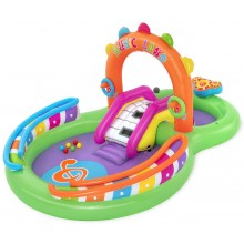 BESTWAY Hrací centrum Sing and Splash 53117