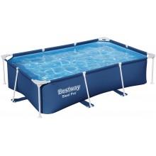 BESTWAY Bazén Steel Pro 259 x 170 x 61cm 56403