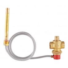 Honeywell termostatický ventil pro chladící smyčku TS131-3/4A