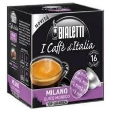 BIALETTI Kapsle hliníkové, Milano 3012199319