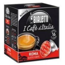 BIALETTI Kapsle hliníkové, Roma 3012199316