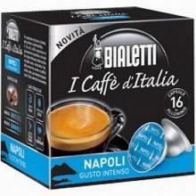 BIALETTI Kapsle hliníkové, Napoli 3012199318