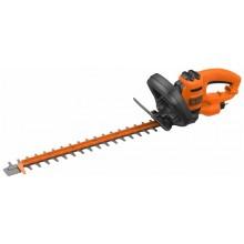 BLACK & DECKER Elektrické nůžky na živý plot 50 cm 500 W BEHTS301-QS