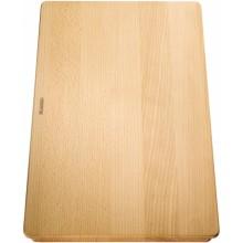 BLANCO krájecí deska dřevo 225685
