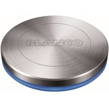 BLANCO SensorControl Blue, nerez sensorové ovládání výpusti InFino 233695