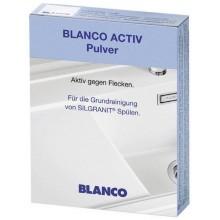 BLANCOACTIV Pulver prostředek na čištění dřezu. balení 3ks 520784