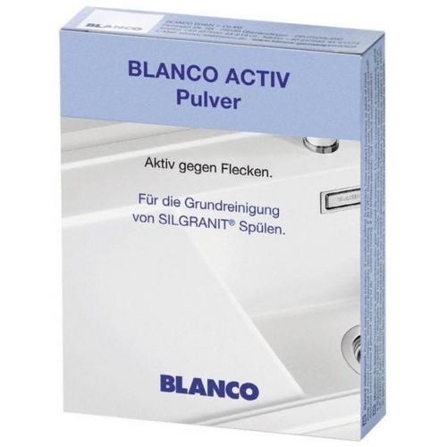 BLANCO ACTIV Pulver prostředek na čištění dřezu. balení 3ks 520784
