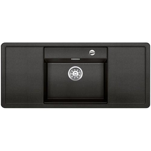 BLANCO Alaros 6 S dřez Silgranit antracit, příslušenství bílé516719