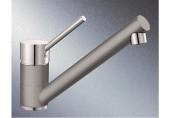 BLANCO Antas dřezová baterie aluminium / chrom 515338
