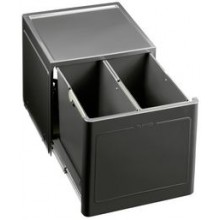 BLANCO BOTTON Pro 45/2 automatic košový systém 517468
