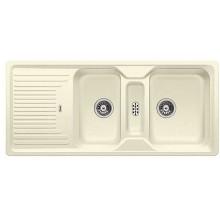 BLANCO Classic 8 S dřez Silgranit, jasmín 521329