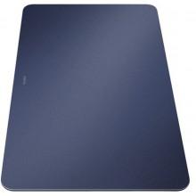 BLANCO krájecí deska modrá ANDANO XL, 495x280mm 232846