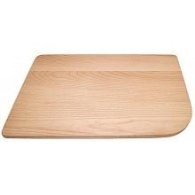 BLANCO krájecí deska dřevěná pro DELTA 18/10 a silgranit 513484