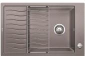 BLANCO Elon XL 6 S dřez Silgranit aluminium s excentrem 518737