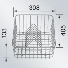 BLANCO Koš na nádobí 507829