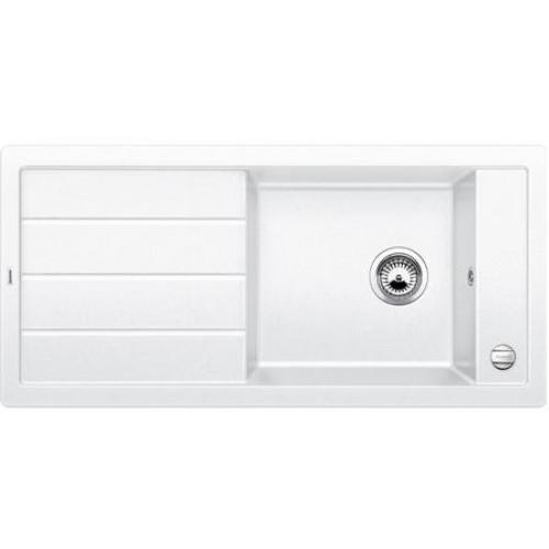 BLANCO Mevit XL 6 S dřez Silgranit bílá 518366