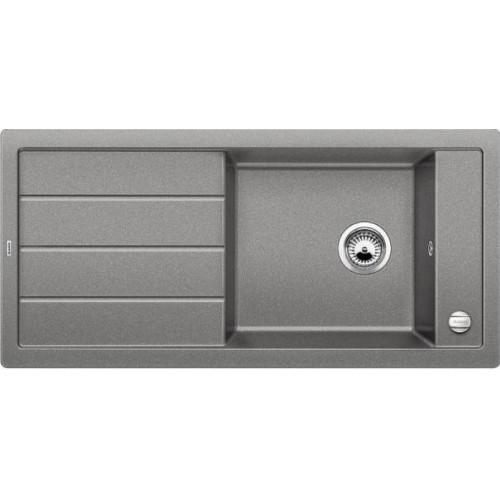 BLANCO Mevit XL 6 S dřez Silgranit šedá skála 518890
