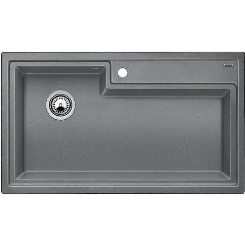 BLANCO Plenta dřez Silgranit aluminium 514191