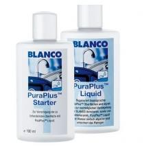 BLANCO PuraPlus set čistící prostředek na keramiku 512494