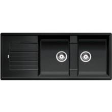 BLANCO Zia 8 S dřez včetně sifonu, antracit 515605