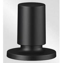 BLANCO Ovládací knoflík táhla kulaté nerez speciální barva černá matt 238688