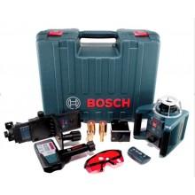 BOSCH GRL 300 HV Professional Rotační laser + set , GR 240, 0.615.994.03Y
