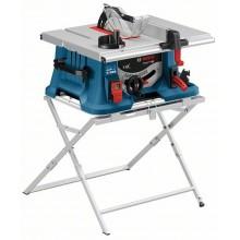 BOSCH GTS 635-216 Stolní okružní pila 1600W + GTA 560 Pracovní stůl 0.601.B42.001
