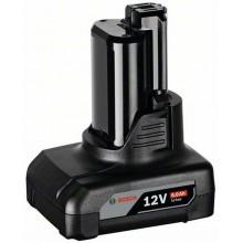 BOSCH GBA 12V 6.0Ah Professional Kompaktní akumulátor 1.600.A00.X7H