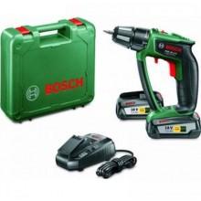 Bosch PSR 18 LI-2 Ergonomic akumulátorový vrtací šroubovák 0.603.9B0.101
