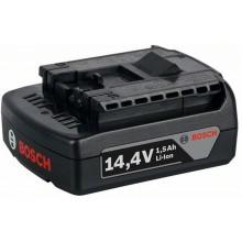 BOSCH GBA Lehký akumulátor Compact 14.4V 1.5Ah 1600Z00030