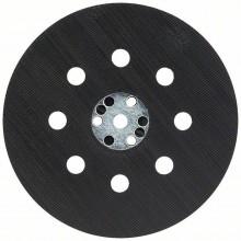 BOSCH Brusný talíř, středně tvrdý, 125 mm 2608601062