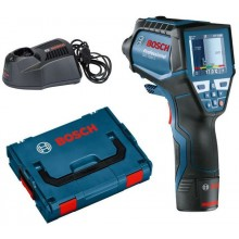 BOSCH GIS 1000 C Professional tepelný detektor 0601083301