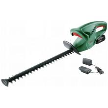 BOSCH EasyHedgeCut 18-45 Nůžky na živé ploty, 18V, 2,0Ah 0600849H02