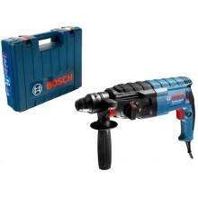 BOSCH GBH 240 Professional Kombinované kladivo SDS-Plus 0611272100