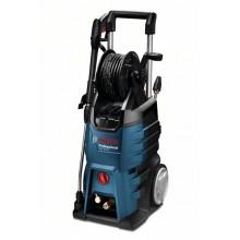 BOSCH GHP 5-65 X Professional Vysokotlaký čistič, naviják + hadice 0600910600