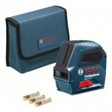 BOSCH GLL 2-10 křížový laser, box 0601063L00