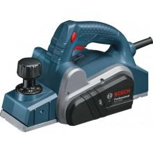 BOSCH GHO 6500 Professional Elektrický hoblík 0601596000