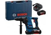 BOSCH GBH 36 V-LI Plus Akumulátorové vrtací kladivo 0.611.906.003