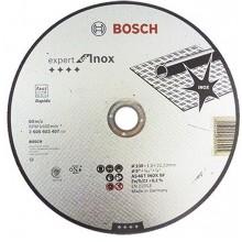 BOSCH Expert for Inox - Rapido Dělicí kotouč rovný 230 mm 2608603407
