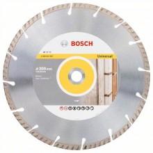 BOSCH Diamantový dělicí kotouč Standard for Universal 300 × 20 mm 2608615068