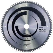 BOSCH Pilový kotouč Multi Material, 305x3,2/2,5 mm 2.608.640.452