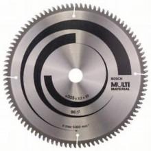 BOSCH Pilový kotouč Multi Material, 305x3,2/2,5 mm 2608640453
