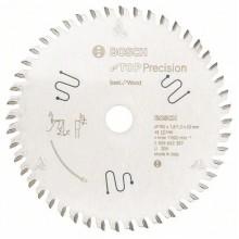 BOSCH Pilový kotouč do okružních pil Top Precision Best for Multi Material, 165x1,8/1,3 mm 2608642387